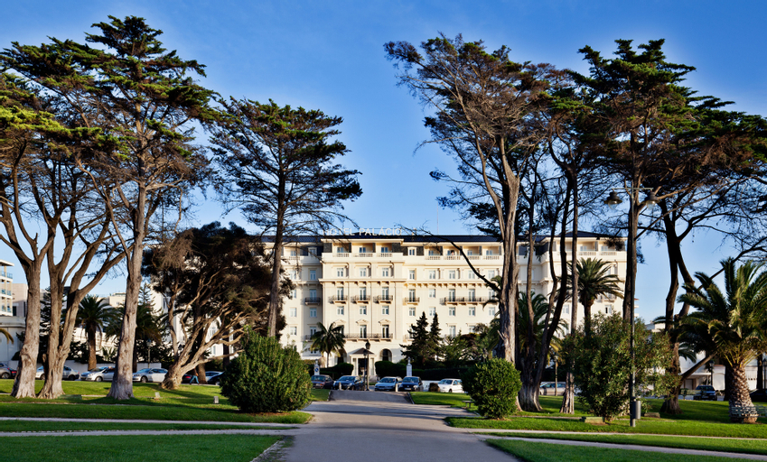 Palacio Estoril Hotel, Golf & Wellness, Cascais