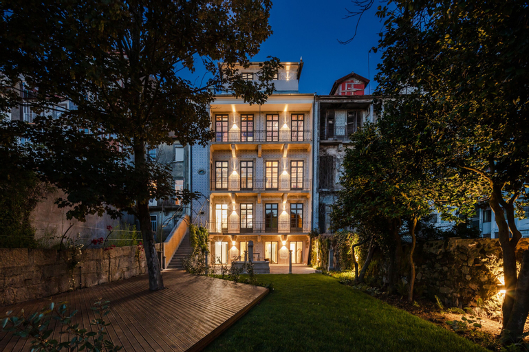 Menina Colina Guesthouse, Porto