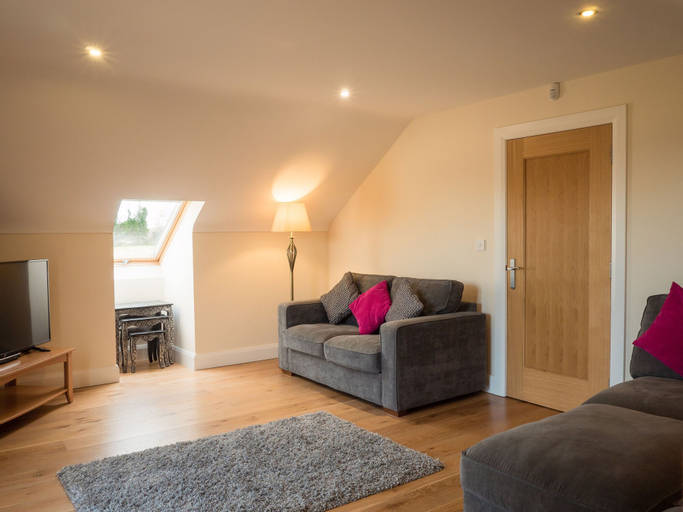 The Apartment at Mullans Bay, Fermanagh and Omagh