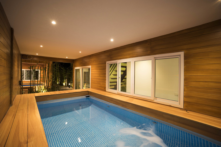 The M Pool Villas Bangkok - BTS Ekkamai, Wattana