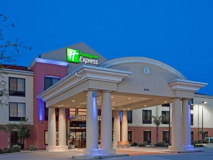 Holiday Inn Express Sebring, Highlands