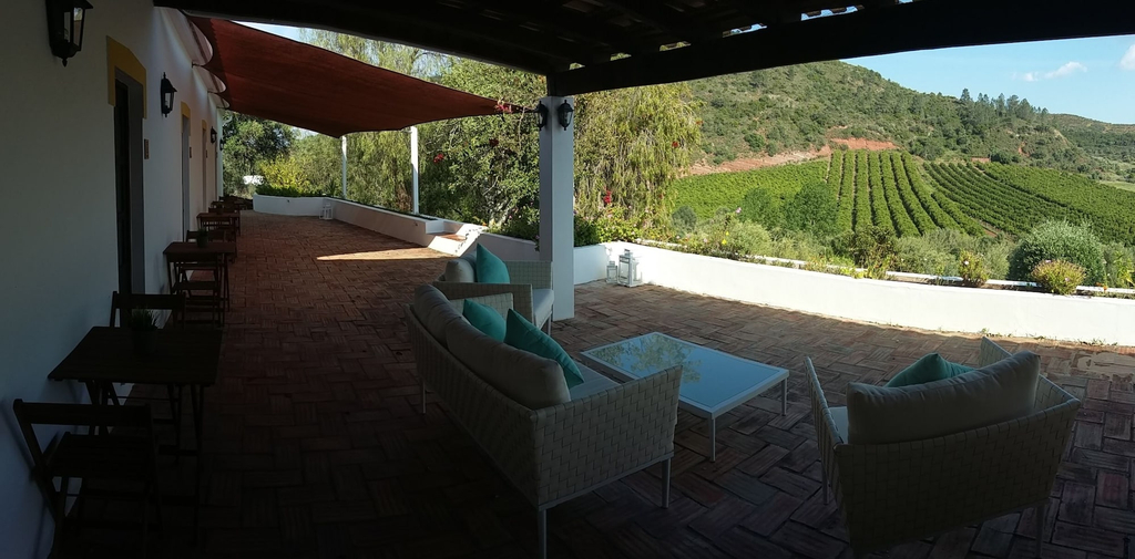 Vale Fuzeiros Nature Guest House, Silves