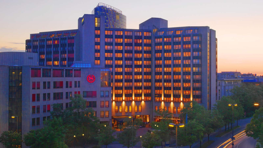Sheraton München Westpark Hotel, München