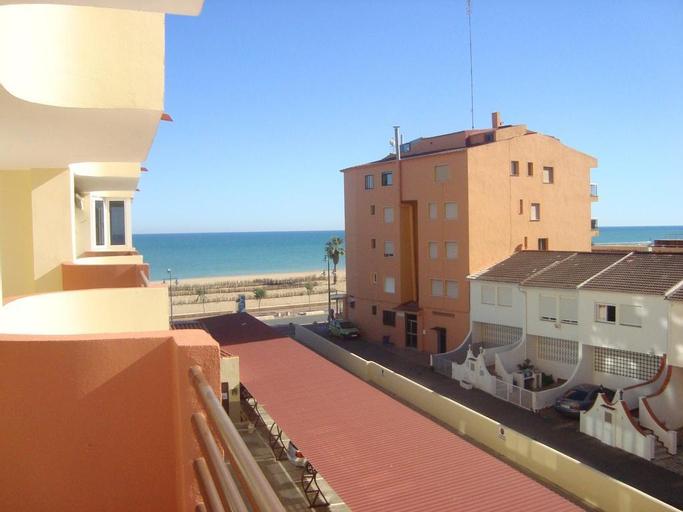 Europeñiscola, Castellón