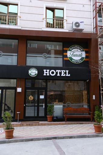 Tunalı Boutique Hotel, Çorlu