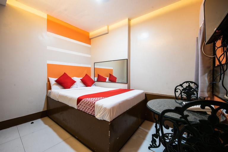 OYO 475 Pearl Blossom Hotel, Manila