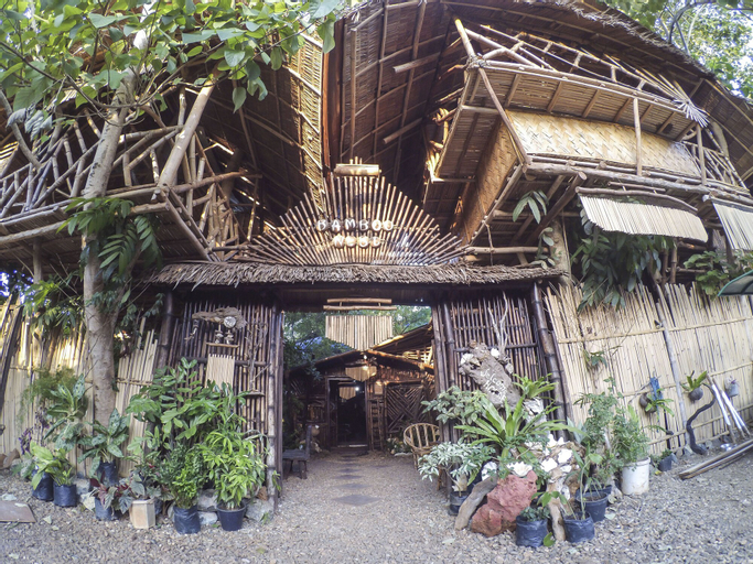 Bamboo Nest Palawan, Puerto Princesa City