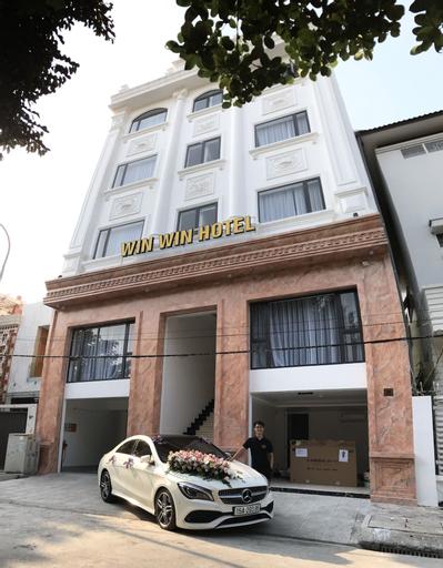 Win Win Hotel, Kiến An