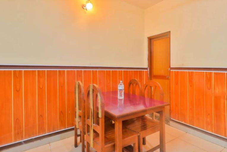 OYO 664 Hotel Lake Top, Gandaki