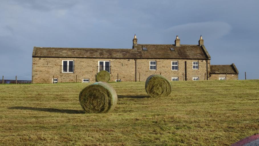 Hunter House Farm, Durham