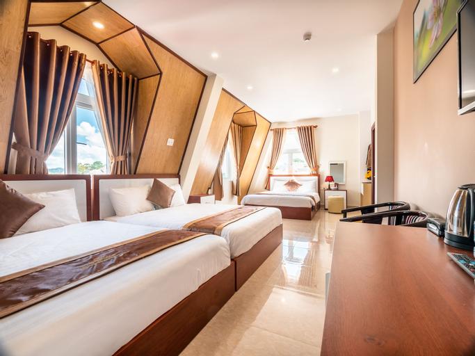 Aurora Hotel Dalat, Đà Lạt