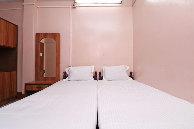 SPOT ON 41656 Hotel Maruti, Tinsukia