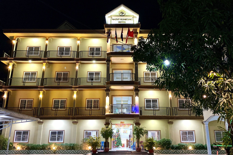 Nathy Kohkong Hotel, Smach Mean Chey