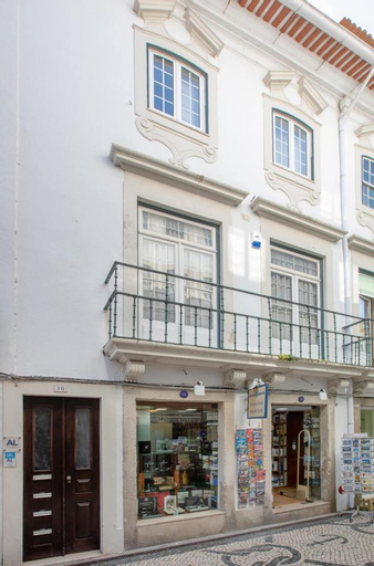 Apartment With 5 Bedrooms in Aveiro, With Wonderful City View and Wifi - 10 km From the Beach, Aveiro
