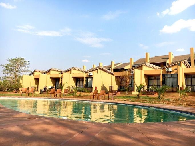The Wild Resort, Chobe