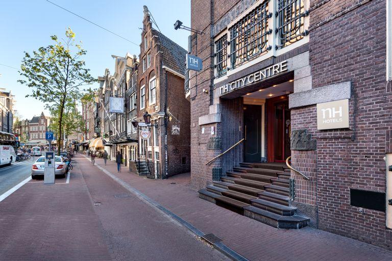NH City Centre Amsterdam, Amsterdam