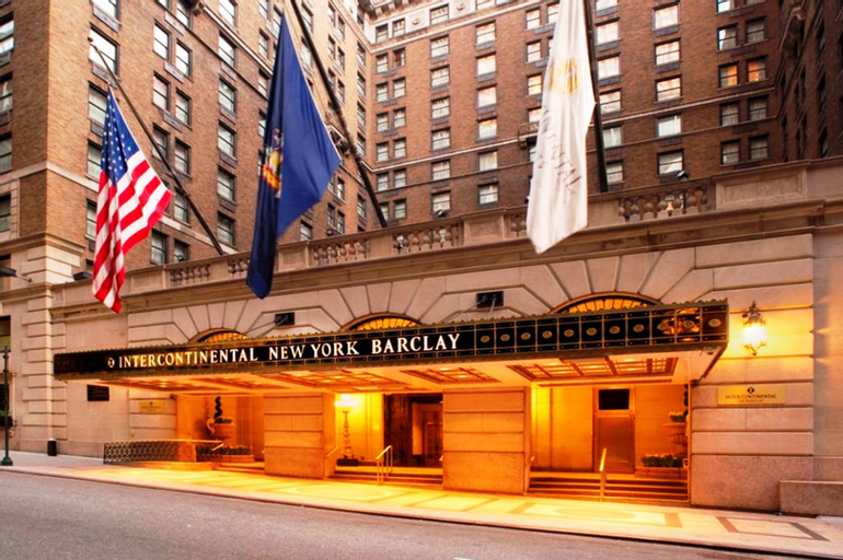 InterContinental New York Barclay, New York