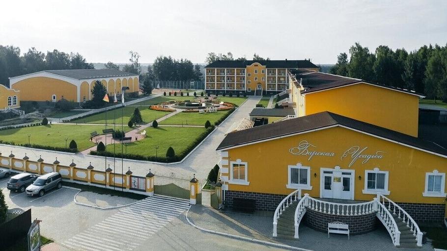 Barskaya Usadba Country Club, Tver'