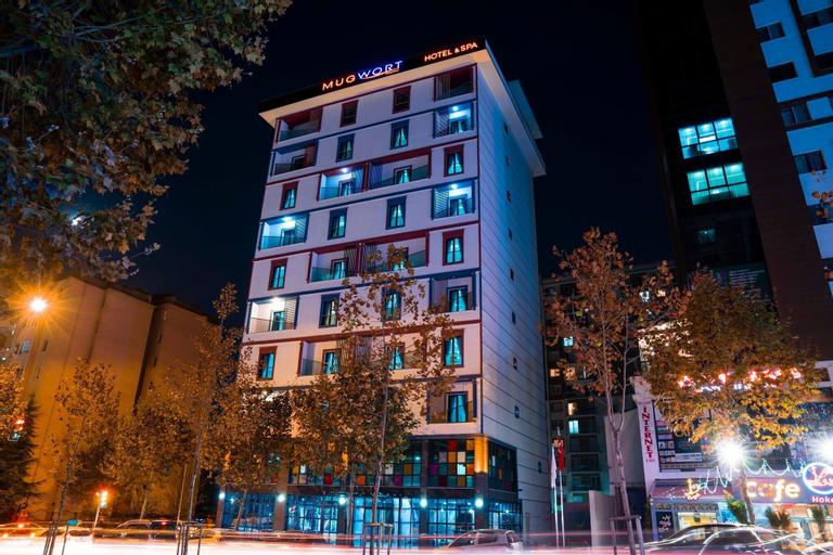 Mugwort Hotel&Spa, Beylikduzu