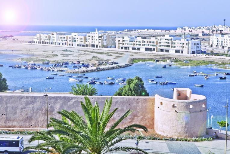 Farah Rabat, Rabat