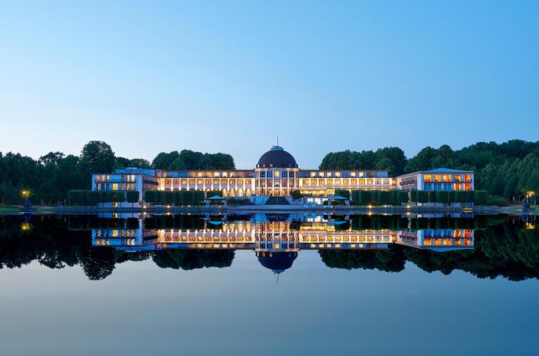 Dorint Park Hotel Bremen, Bremen