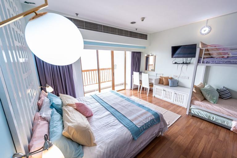 Exclusive Sunway Resort Suite by Albert, Kuala Lumpur
