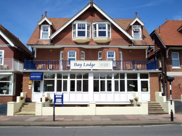 Bay Lodge Guest House, East Sussex