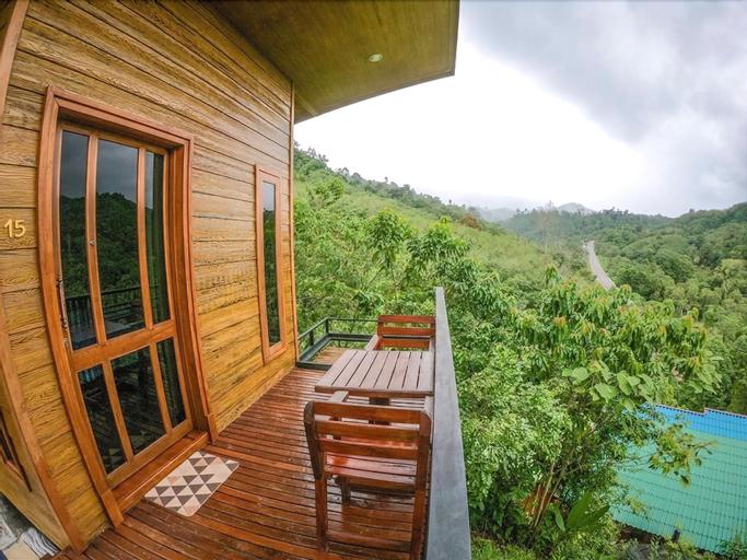 chivago view, Lan Saka