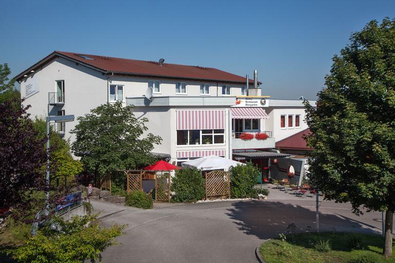 Sporthotel Öhringen, Hohenlohekreis