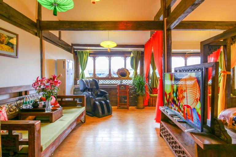 Cloud Boutique Resort, Lijiang