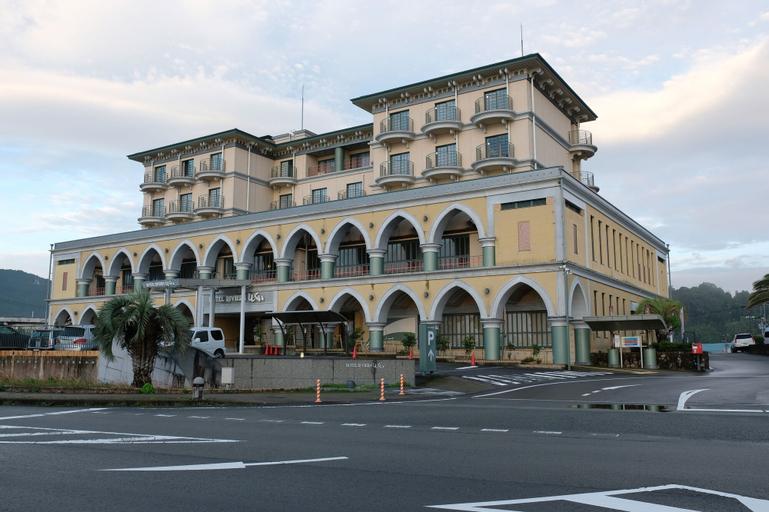 Hotel Riviera Shishikui, Kaiyō