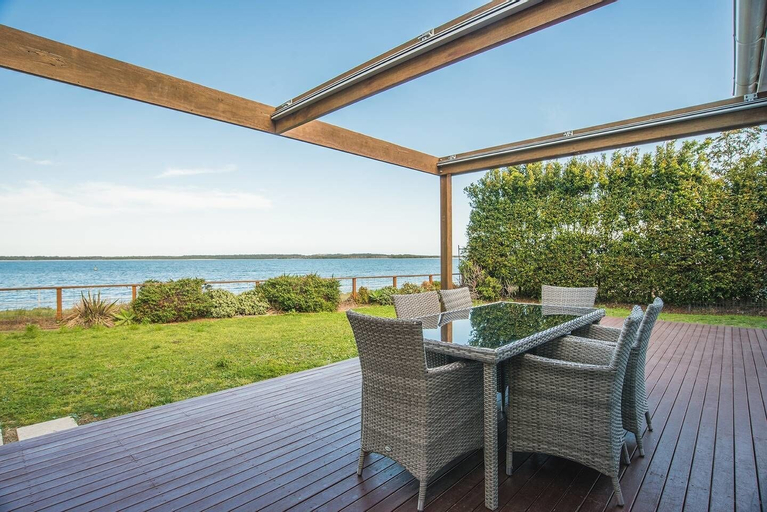 Ultimate Sandringham Beach Front Luxury House, Rockdale