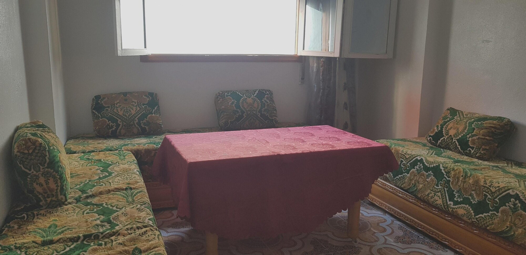 Apartment With 2 Bedrooms in Al Hoceïma - 800 m From the Beach, Al Hoceïma