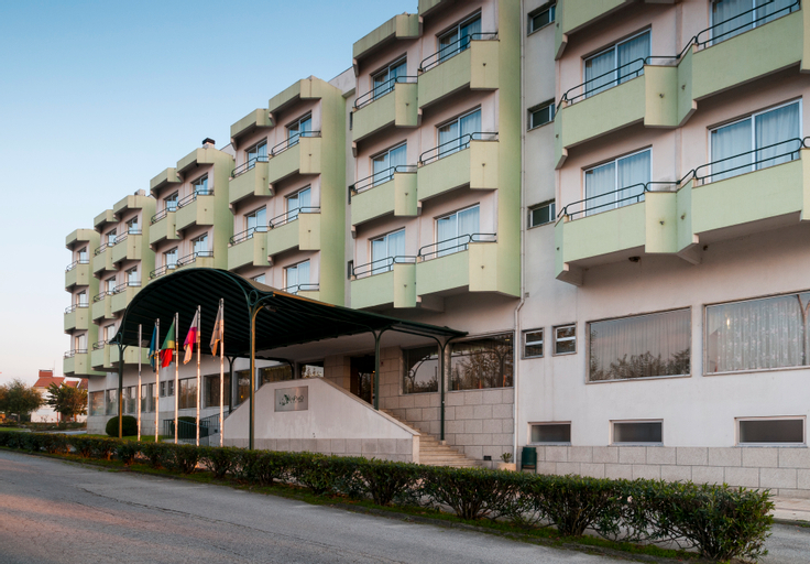 Agua Hotels Nelas Parq., Nelas