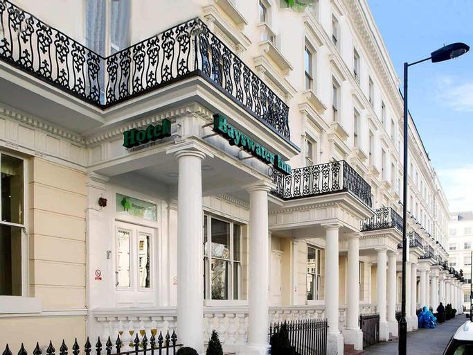 Park Avenue Bayswater Inn Hyde Park, London