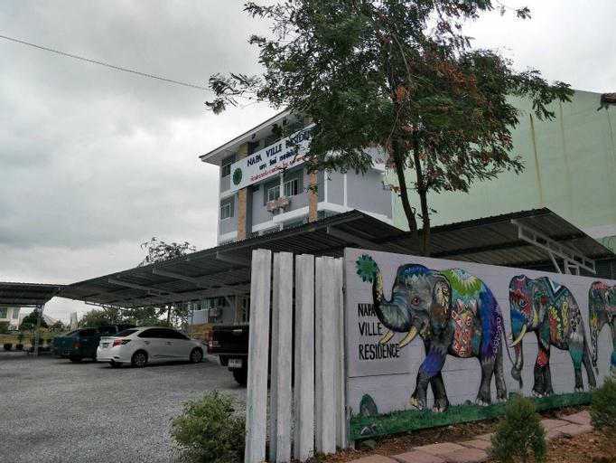 Napa Ville Residence, Muang Chaiyaphum