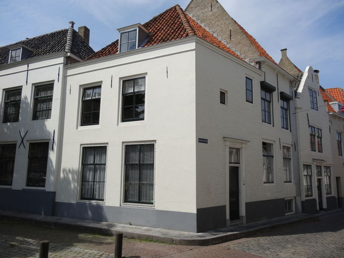 De Soeten Inval, Middelburg