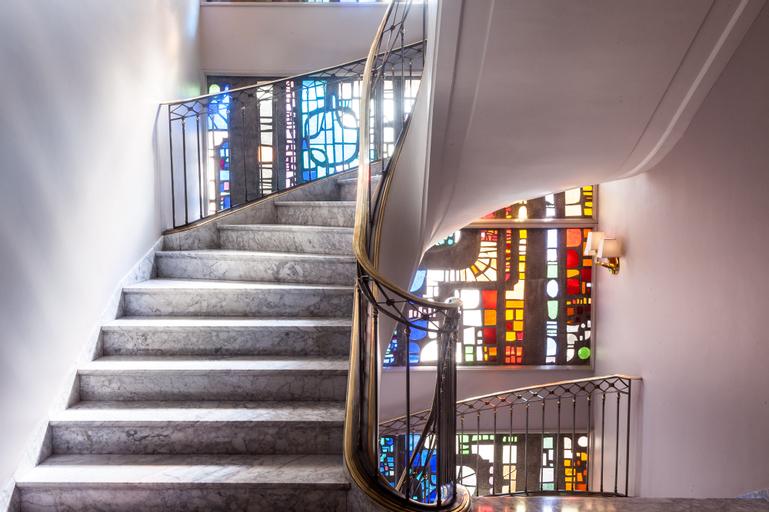 Hotel Villa Magna, Madrid