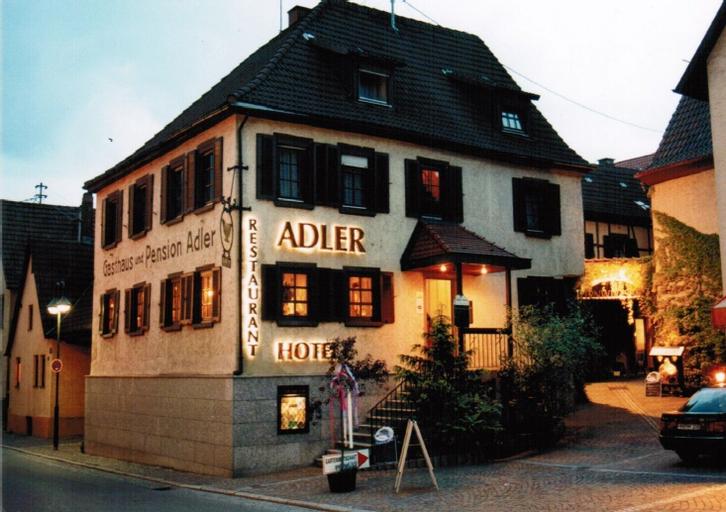 Hotel Adler, Heilbronn