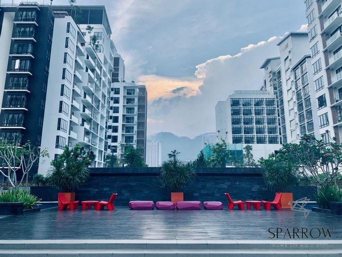 Midhills Premium Suites by Sparrow Homes, Bentong