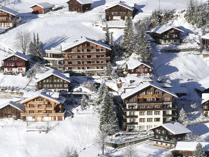 Eigerblick-Silberhorn AG, Interlaken