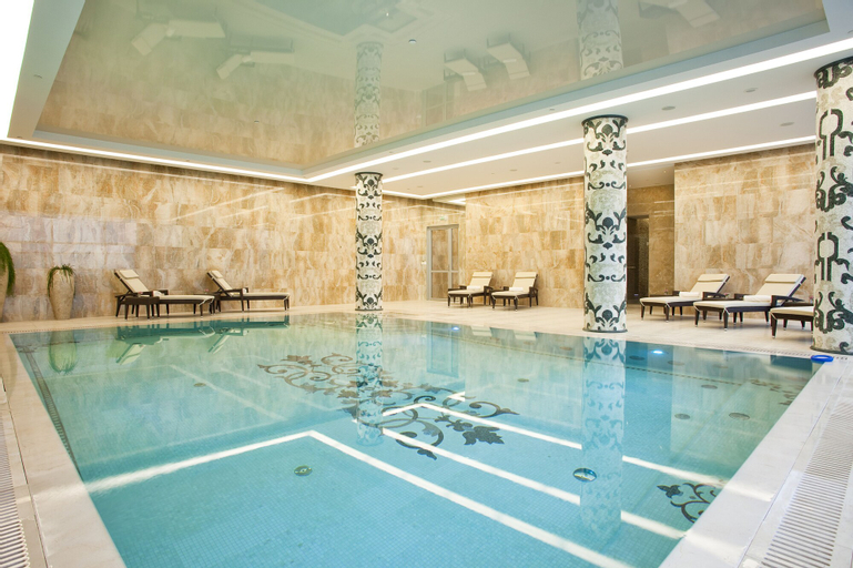 Kharkiv Palace Hotel, Kharkivs'ka