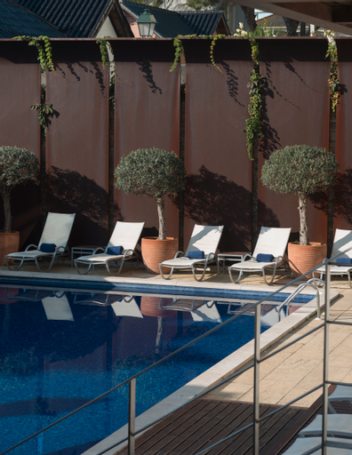 Saboia Estoril Hotel, Cascais