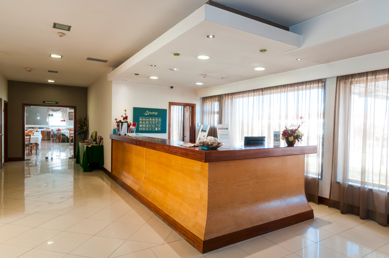 Hotel Nelas Parq, Nelas