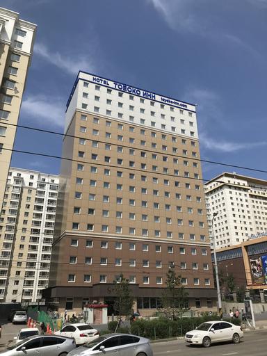 Toyoko Inn Ulaanbaatar, Ulan Bator