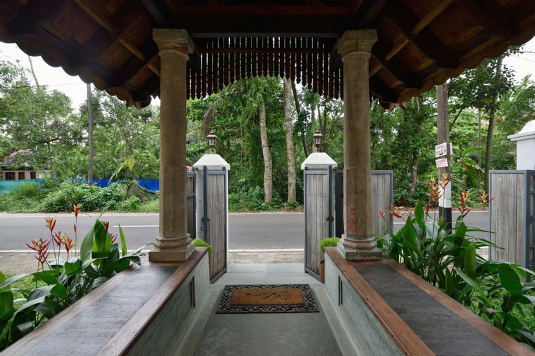 Shalom Villa by Vista Rooms, Alappuzha