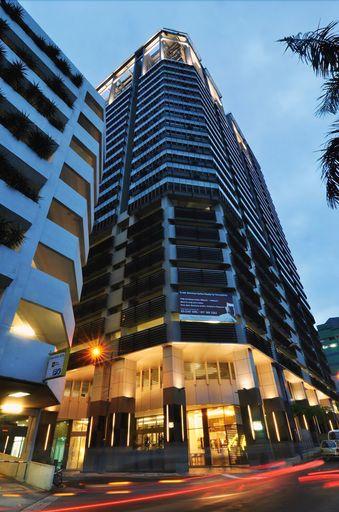 Fairlane Residences  by Sarah's Lodge, Kuala Lumpur