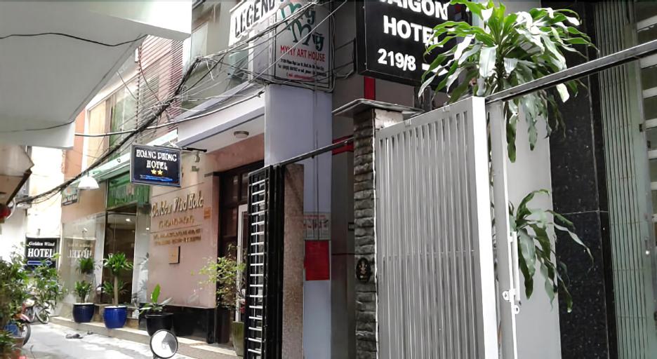 Legend Saigon Hotel, Quận 1
