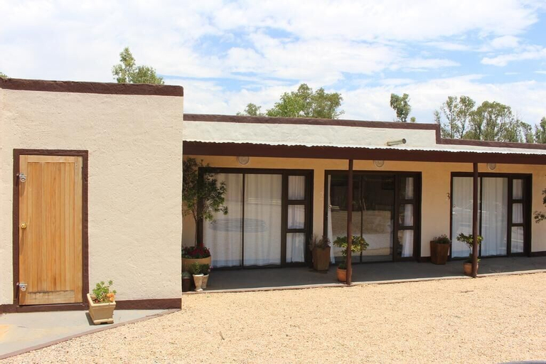 The Overnight B&B, West Rand