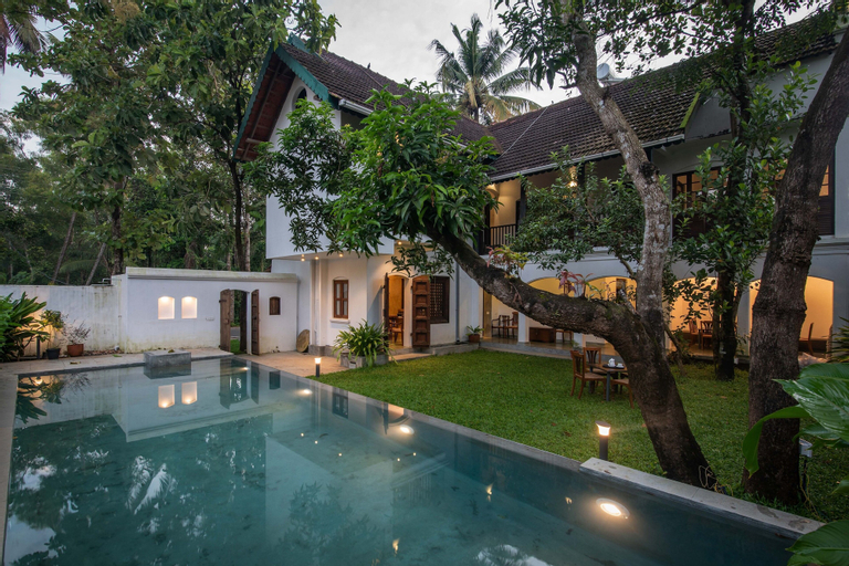 Shalom Villa by Vista Rooms, Alappuzha